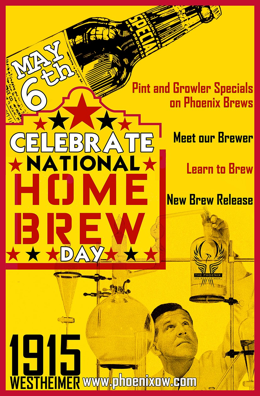 National Brew Day